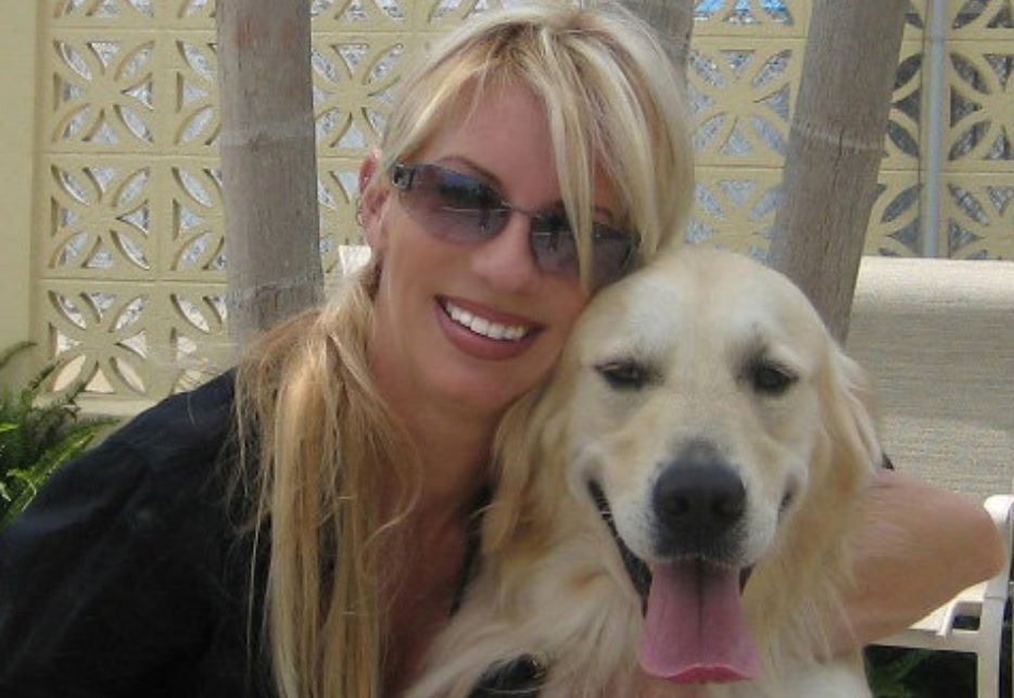 Anna Carina Nylander, Dog Trainer and Behavior Specialist in Florida